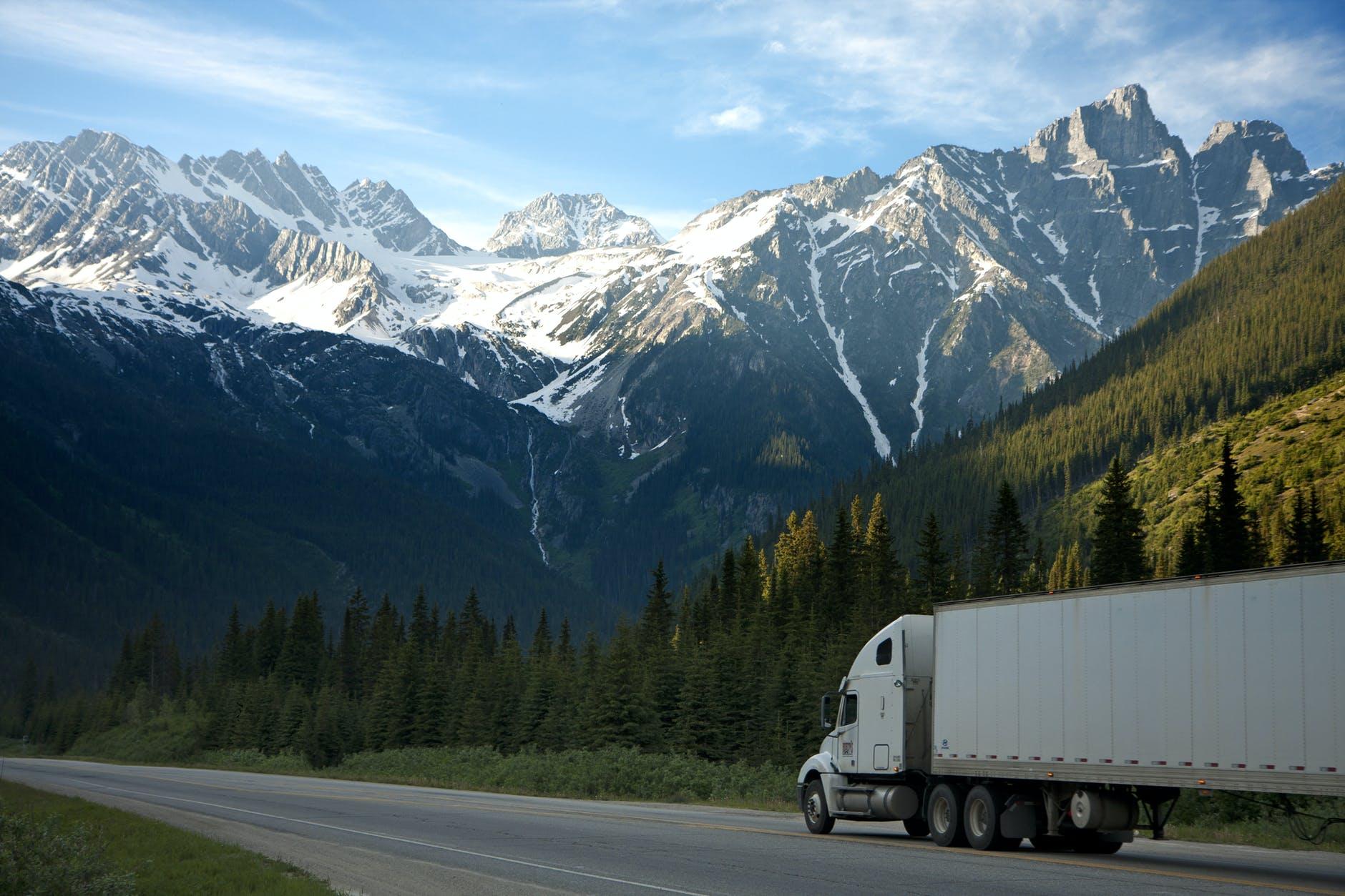 leasing ciężarówki