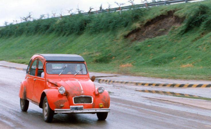 pojazd historyczny