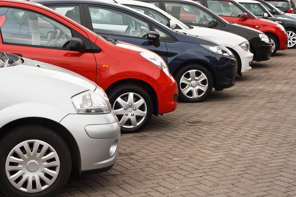 Ubezpieczenie auta z wypożyczalni