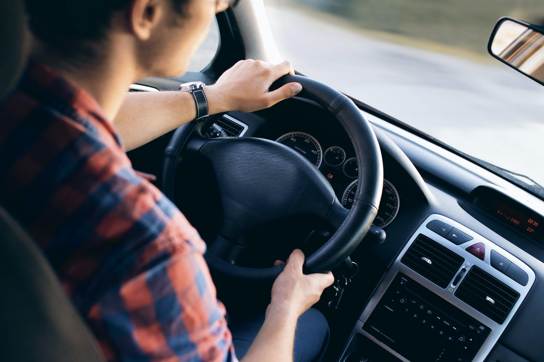 OC dla młodych kierowców