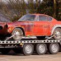 Umowa kupna-sprzedaży uszkodzonego auta