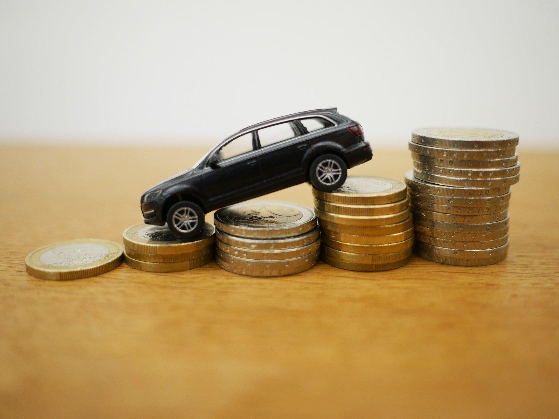 Ile kosztuje ubezpieczenie OC dla samochodu powyżej 10 lat?