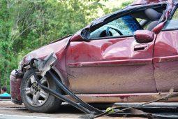 Szkoda całkowita auta w OC i AC